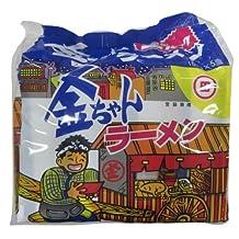 Tokushima milling gold-chan ramen 5 meals pack 515gX6 bags