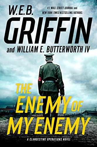Book Cover: The Enemy of My Enemy