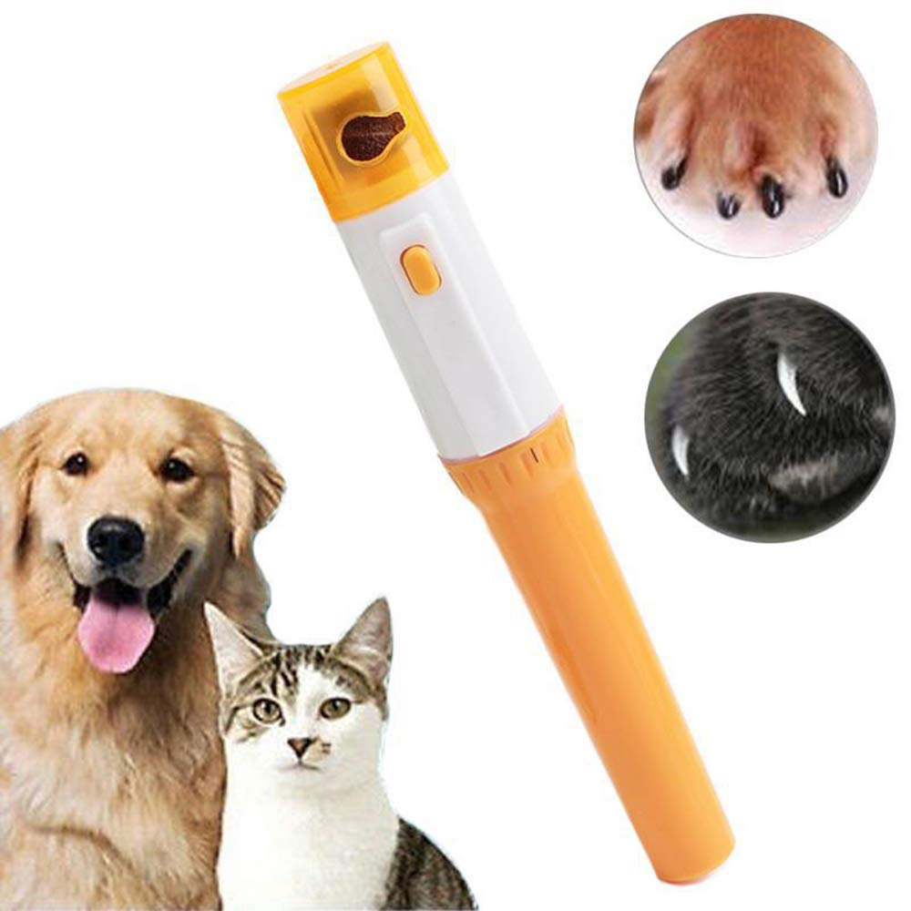 ZRSA Tagliaunghie Automatico per tagliaunghie per Cani e Gatti tagliaunghie per Cuccioli e Gattini