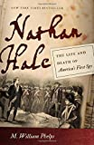 img - for Nathan Hale: The Life and Death of America's First Spy book / textbook / text book