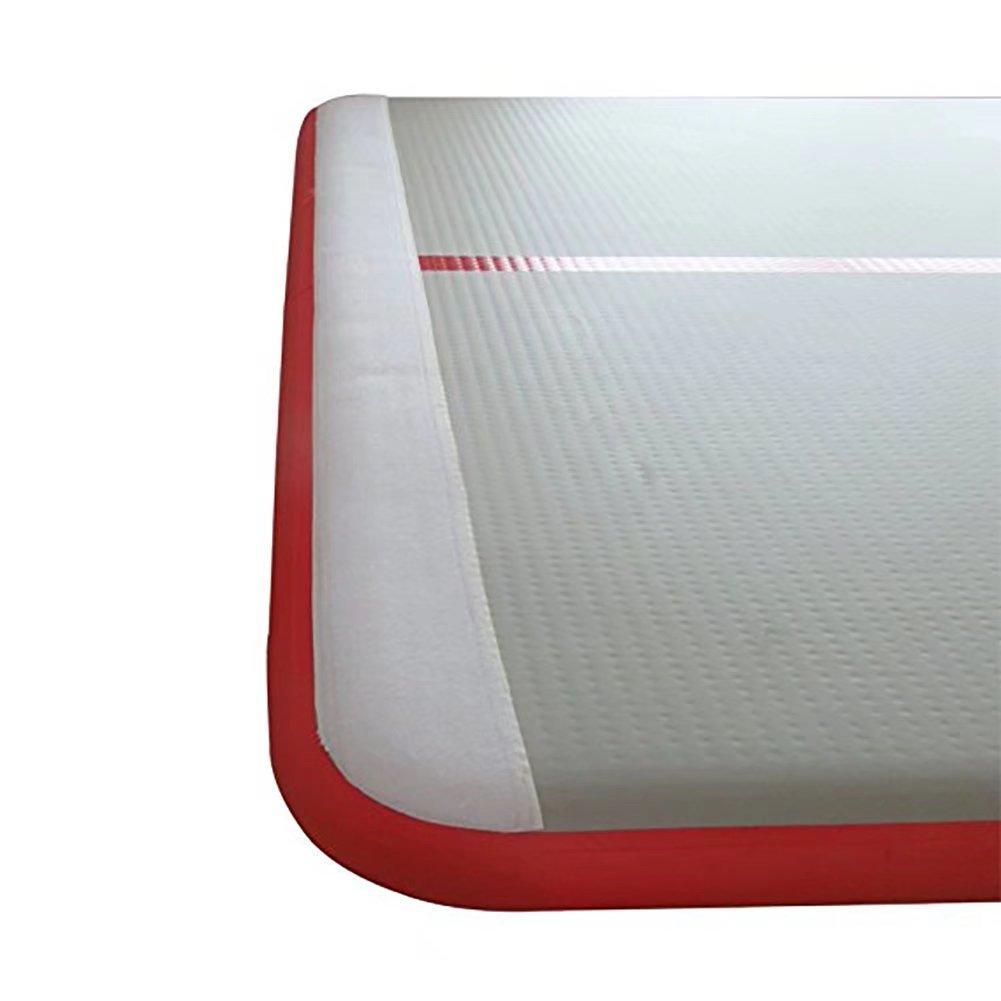 Amazon.com: Joyu hinchable colchoneta de gimnasio casa piso ...