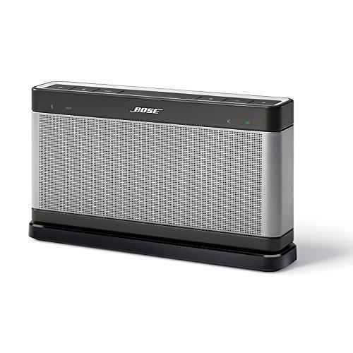 Compra Bose SoundLink Bluetooth speaker III charging cradle en Usame