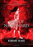 Girl of Nightmares, Kendare Blake, 0765328666