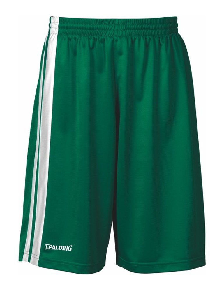 Spalding Boston Baloncesto Long Pantalones Cortos Para Hombre y ...