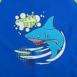 TFJH E Swimsuits for Boys UV 50+ Sun Protective