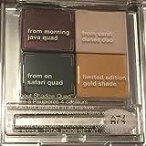 Cheap 2014 Clinique All About Shadow Quad Eyeshadow Java Sand Dunes Safari Gold Shade