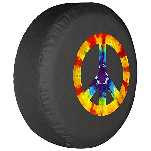 Tie-Dye-Peace-Sign-Spare-Tire-Cover-Made-in-the-USA