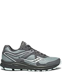 Saucony Womens Grid Cohesion TR11 Trail Running