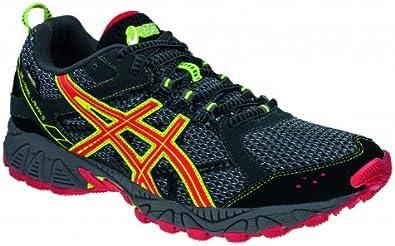 ASICS GEL-TRAIL LAHAR 5 Gore-Tex Zapatilla De Correr Para Tierra - 48: Amazon.es: Zapatos y complementos