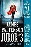 Juror #3: Library Edition (Bookshots Line)