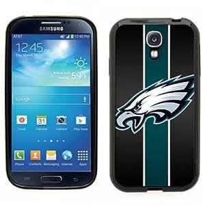 For LG G2 Case Cover I Black pc Silicone Case - Philadelphia Eagles Football NFL