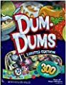 Spangler Dum Dums Lollipops Candy Limited Edition Flavors, 300 Pops (51 Ounces) Bag