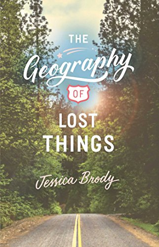 Best geography of lost things