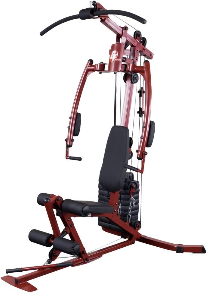 Best Home Gyms (2021): Top 10 Amazing Workout Equipment 23