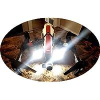 Light Cube Drone Spotlight Headlight for DJI Inspire 1 2 Phantom Quadcopter Multirotor Cube