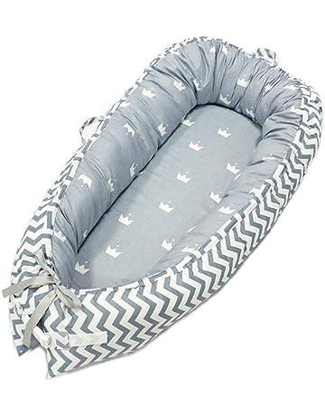 Snuggle Pod, Baby Bassinet for Bed/Baby Snuggle Nest, recién nacido bebé portátil