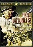 Fixed Bayonets '51