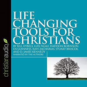 Life Changing Tools for Christians Audiobook
