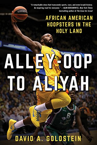 Search : Alley-Oop to Aliyah: African American Hoopsters in the Holy Land