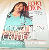 Condition Critical, Echo Heron, 0449907821