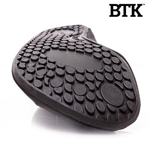 Btk Running Adulto negro para Zapatillas Apolyne Unisex RqaxZCSw