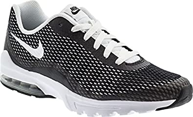 f5d9d7b6cf Image Unavailable. Image not available for. Colour: Nike Men's Air Max  Invigor SE Black/White Running Shoe ...