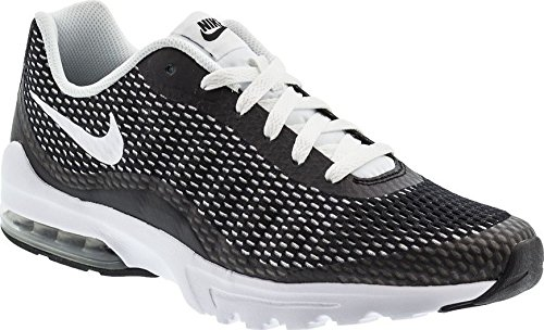 Nike Air Max Invigor Se, Scarpe Running Uomo Nero (Negro/(Black/White) 000)