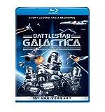 Battlestar Galactica 35th Anniversary [Blu-ray] by Universal Studios