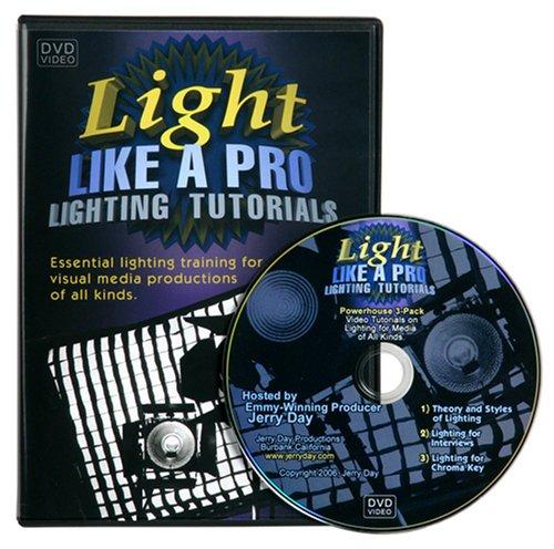 Dvd 3 Pack Light - 9