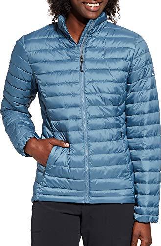 - Alpine Design Women's Explorer Jacket (M, Mountain Blue)