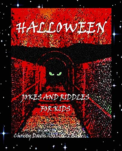 Halloween Jokes and Riddles for -