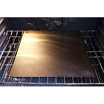 "Dough-Joe Pizza Steel Baking Sheet--The Samurai™--15"" x 15"" x 1/4"""