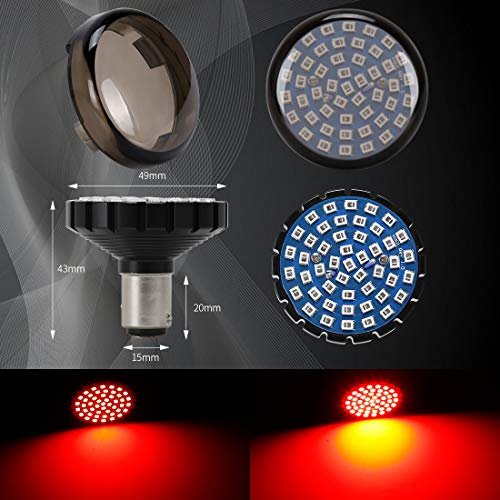 SUPAREE 2 Red LED