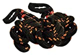 Mile Marker 954-52100-30 1'' x 30' Military Grade Kinetic Tow Rope, 1 Pack