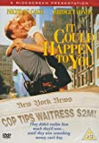 It Could Happen To You [DVD]