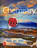 Loose Leaf for Introduction to Chemistry, Rich Bauer and James Birk, 1259288730