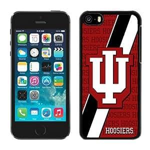 Customized Iphone 5c Case Ncaa Big Ten Conference Indiana Hoosiers 32