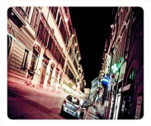 Mouse Pad Oblong Shaped Florence Italy