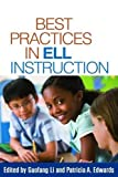 img - for Best Practices in ELL Instruction (Solving Problems in the Teaching of Literacy) book / textbook / text book