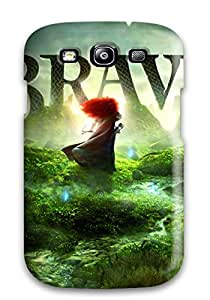 New Style New Arrival Premium S3 Case Cover For Galaxy (brave Movie 2012) 3292717K35833988