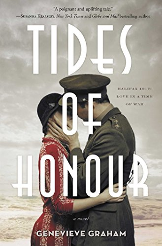 Tides of Honour by [Graham, Genevieve]