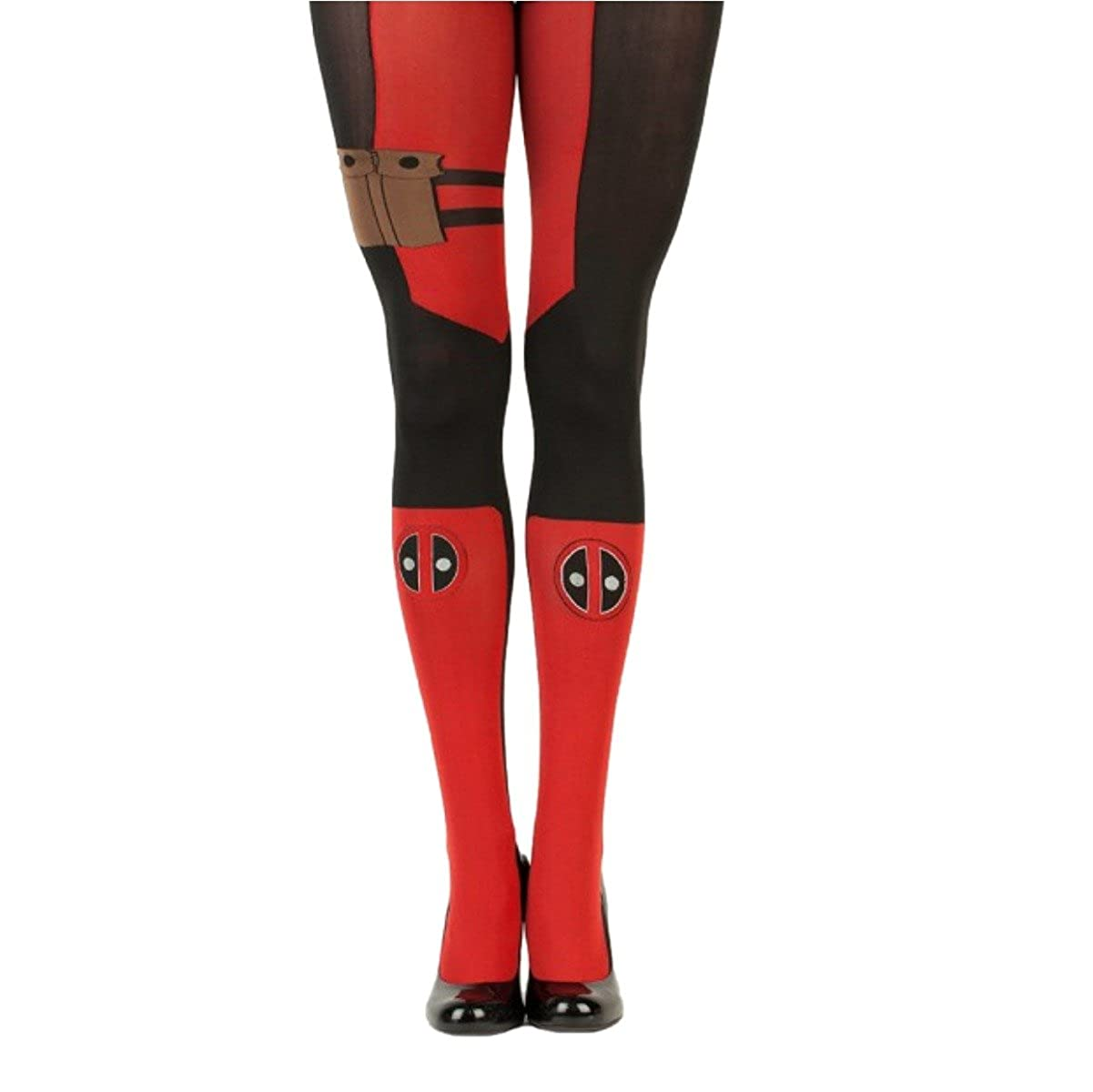 Suit Up Super Hero Tights - Marvel & DC - 5 Styles PD23181