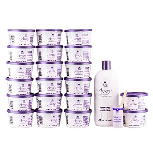 Avlon AFFIRM SENSITIVE SCALP RELAXER 20 KIT by Avlon Industries Inc.