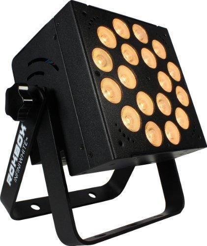 【2018年製 新品】 Blizzard Lighting Stage RokBox Infiniwhite Stage Blizzard Light Unit Lighting [並行輸入品] B07MH9WL8J, タイエイマチ:6c6debe5 --- arianechie.dominiotemporario.com