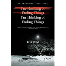 I'm Thinking of Ending Things: A Book Club Recommendation!