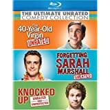 The Ultimate Unrated Comedy Collection