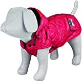 Trixie Sila Winter Dog Coat, 24 cm, Red