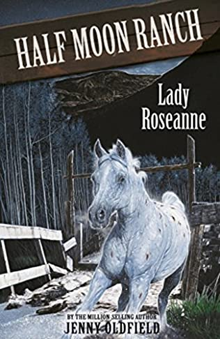 book cover of Lady Roseanne