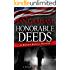 Honorable Deeds: A Declan McIver Novella (Black Shuck Thriller Series)