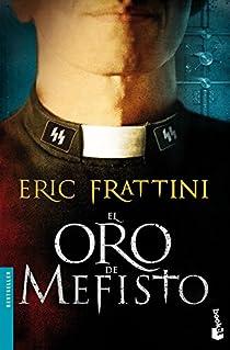 El oro de Mefisto par Frattini
